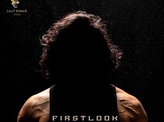 Vikram's Cobra First Look Details!