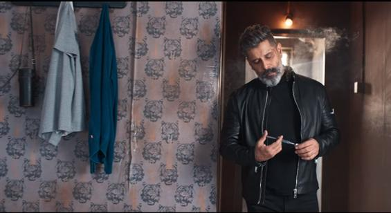 Vikram's Kadaram Kondan Trailer