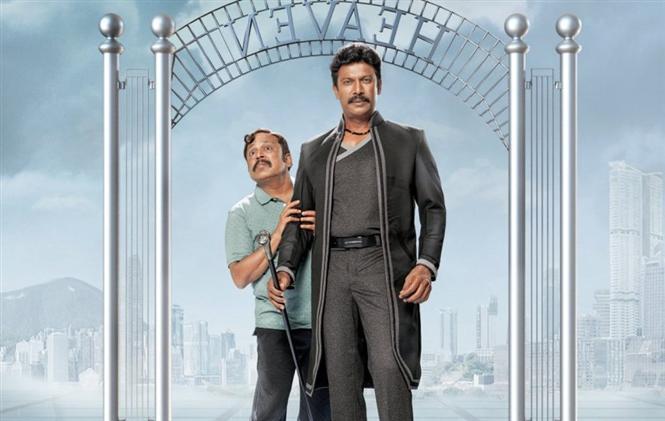 Vinodhaya Sitham - An effective Samuthirakani film where he kind of cracks the right balance!
