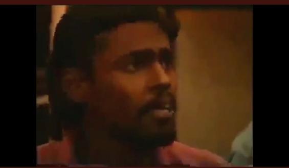 Vintage Vaathiyaare: Old video of actor Pasupathy ...