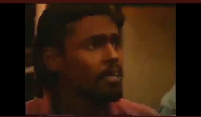 Vintage Vaathiyaare: Old video of actor Pasupathy trends