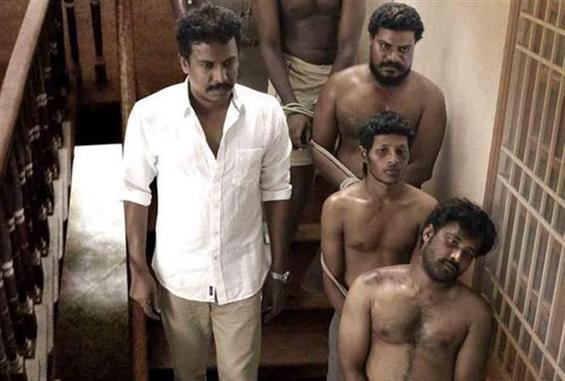 Visaranai release date postponed