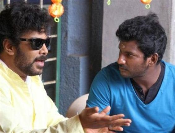 Vishal, Sundar.C to team up for a new film!?