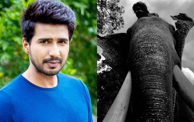 Vishnu Vishal clarifies that his film with Prabhu Solomon is not