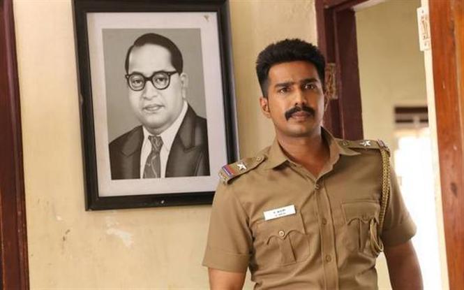 Vishnu Vishal hints at Ratsasan Sequel!