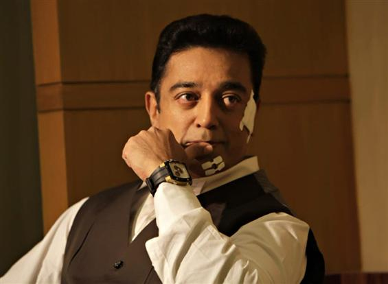 Vishwaroopam 2 is a disaster at the Box Office