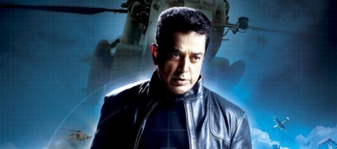 Vishwaroopam Review - Kamal's magnum opus