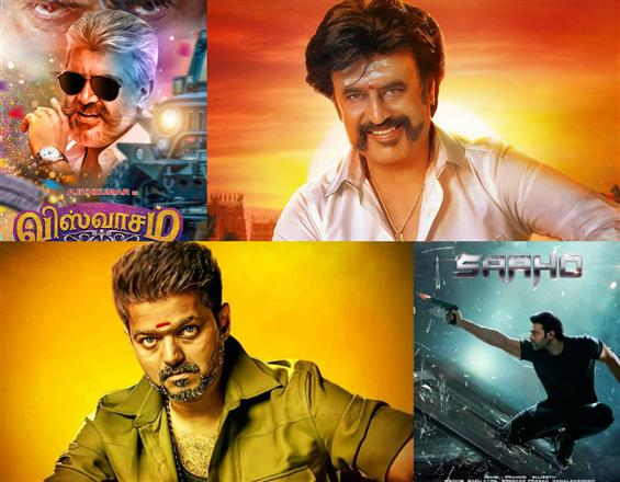 Viswasam, Petta, Bigil among the top searched Tamil movies on Google in 2019