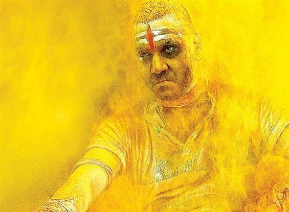 Vivegam Cinematographer enrolled for Kanchana 3