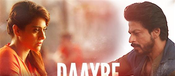 Watch 'Daayre' video song from Dilwale