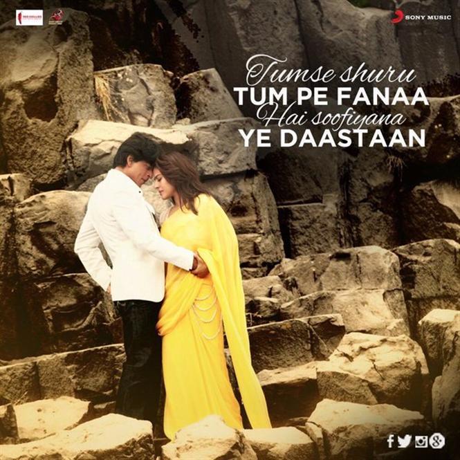 Scakati Song Gerua: Watch 'Gerua' Video Song From Dilwale Hindi Movie, Music