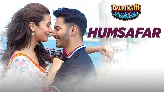 Badrinath Ki Dulhania Title Track Neha Kakkar HD Video ...