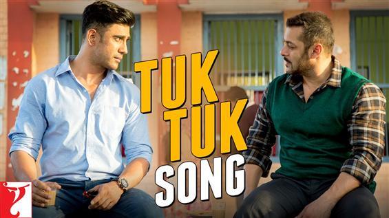 Watch 'Tuk Tuk' video soong from Sultan
