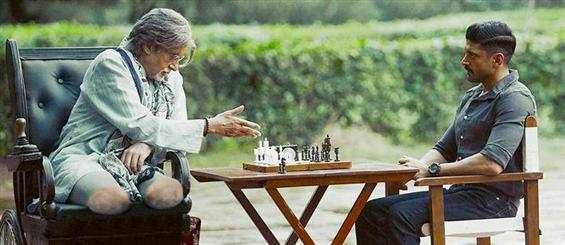 Wazir Opening Weekend BoxOffice Collection