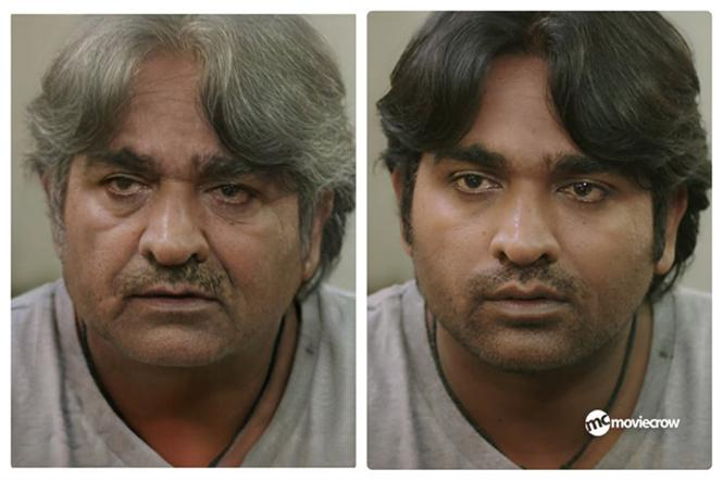 We made Kollywood characters take the viral FaceApp Age Challenge
