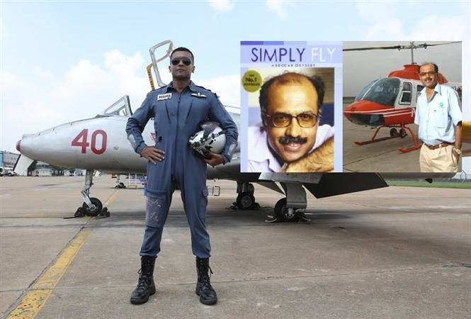 What G.R. Sopinath's book Simply Fly tells us about Soorarai Pottru!