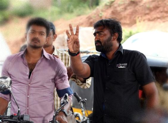 What is Jilla director RT Neason up to?