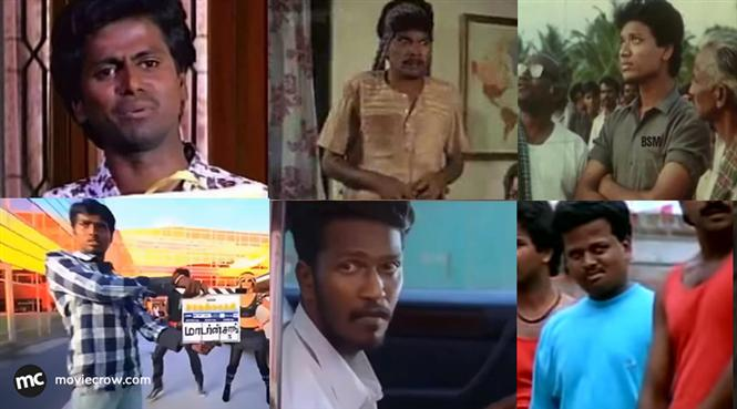 When Tamil directors made uncredited movie appearances!