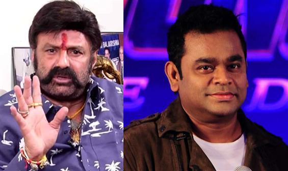 """Who is A.R. Rahman"" - Senior Telugu actor, MLA ra..."