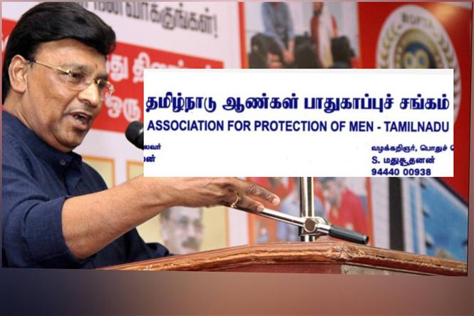 Why Men like K. Bhagyaraj are wrong to think Women can control Violence Against Them!