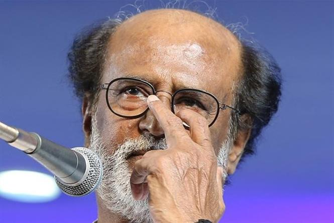 Why Twitter Deleted Rajinikanth's Video & Later Thanked The Actor!