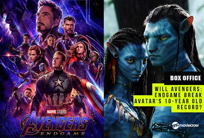 Will Avengers: Endgame break Avatar's 10-year old record?