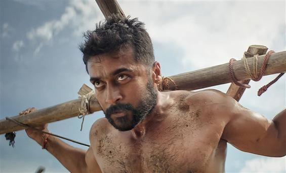 Will Soorarai Pottru release in theaters?