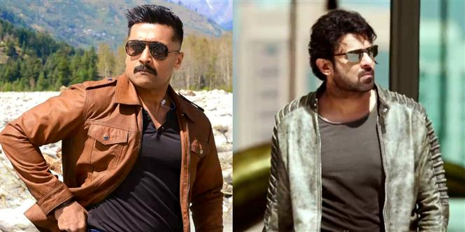Will Suriya's Kaappan release date get shifted or will clash with Saaho at the Box Office?