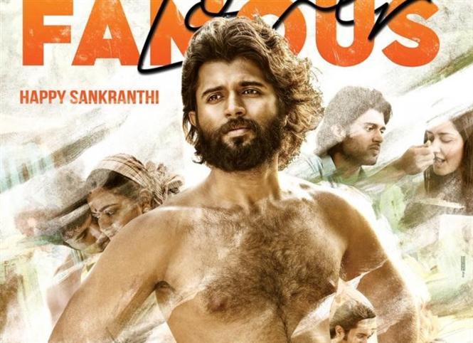 World Famous Lover Review - Another Vijay Devarakonda Film Where Women Survives His Abusive Behaviour