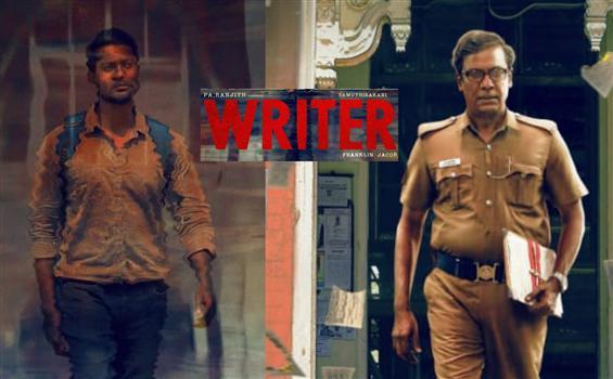 Writer: Pa. Ranjith, Samuthirakani's movie gets ce...