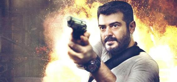 Yennai Arindhaal Overseas Opening Weekend Box Office Report
