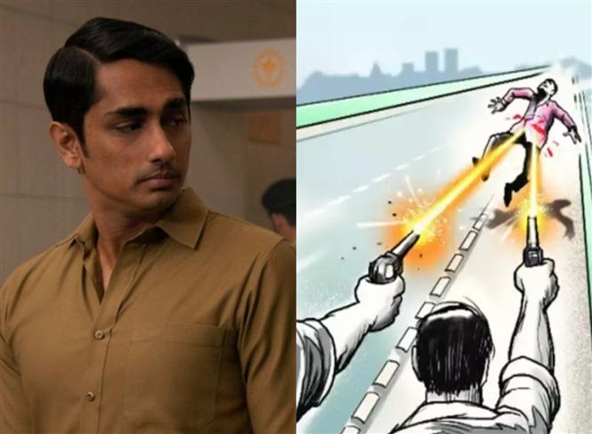 Zero Mercy For Rapists But Cannot Be This Way - Actor Siddarth!