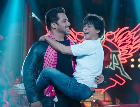 Zero Teaser: ShahRukh Khan & Salman Khan wish ever...