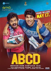 ABCD: American Born Confused Desi