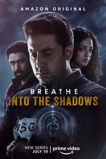 Breathe: Into the Shadows - Movie Poster