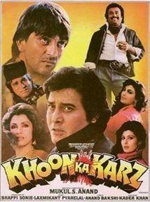 Khoon Ka Karz