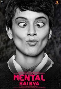 Judgemental Hai Kya - Movie Poster