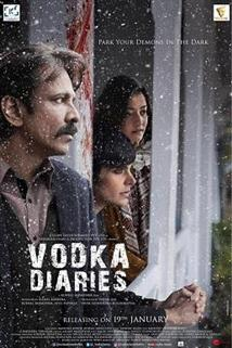 Vodka Diaries - Movie Poster