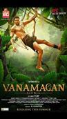 Vanamagan - Movie Poster