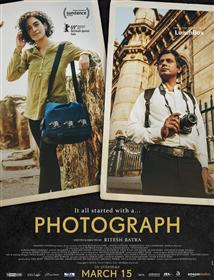 Photograph - Movie Poster